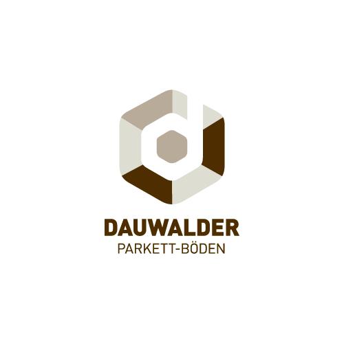 Logo Dauwalder Parkett GmbH